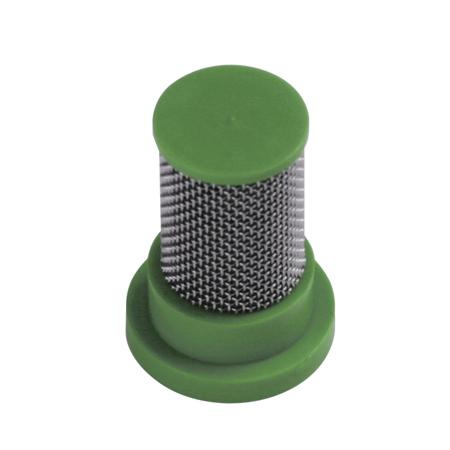 Filtro Anti-Gotejo Verde