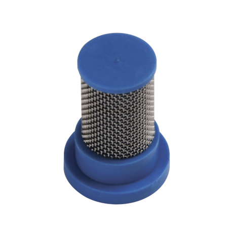Filtro Anti-Gotejo Azul