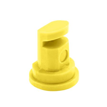 LEQUE PLANO DEFLETORAS = DT  Amarela