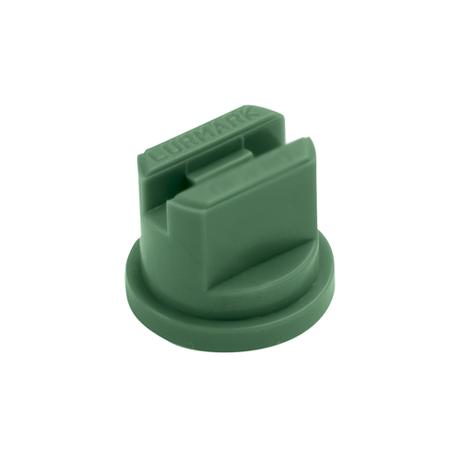 LEQUE PLANO STANDARD = F Verde