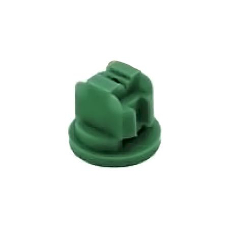 LEQUE PLANO ULTRA LO-DRIFT = DB  Verde