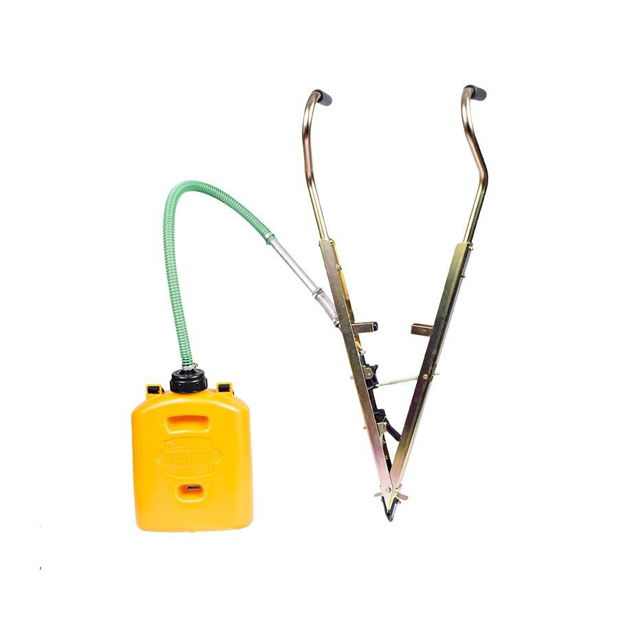 Manual Granule Applicator