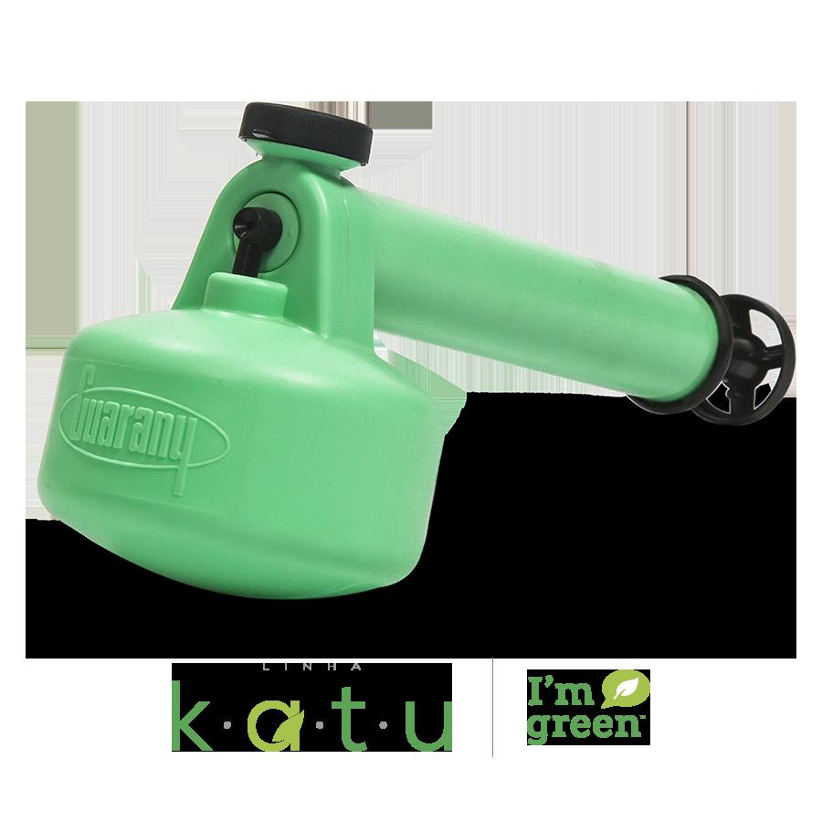 Linha KATU - Pulverizador Leve EXPORT 370ml
