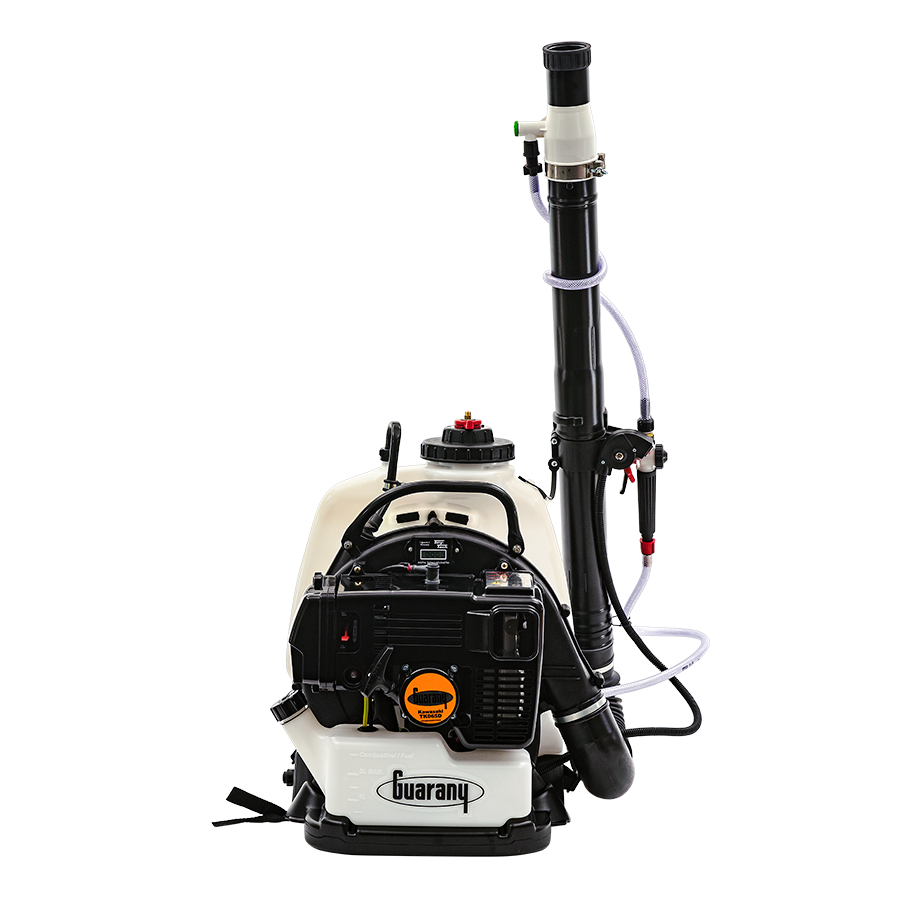 Nebulizador Costal Motorizado UBV 6l
