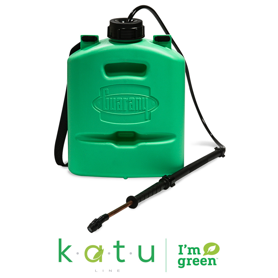 5L HIGH PRESSURE SPRAYER - KATU LINE