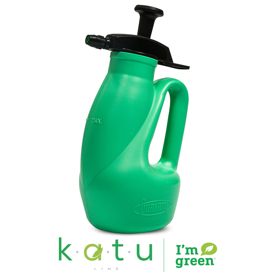 1,2L COMPRESION SPRAYER - LINE KATU