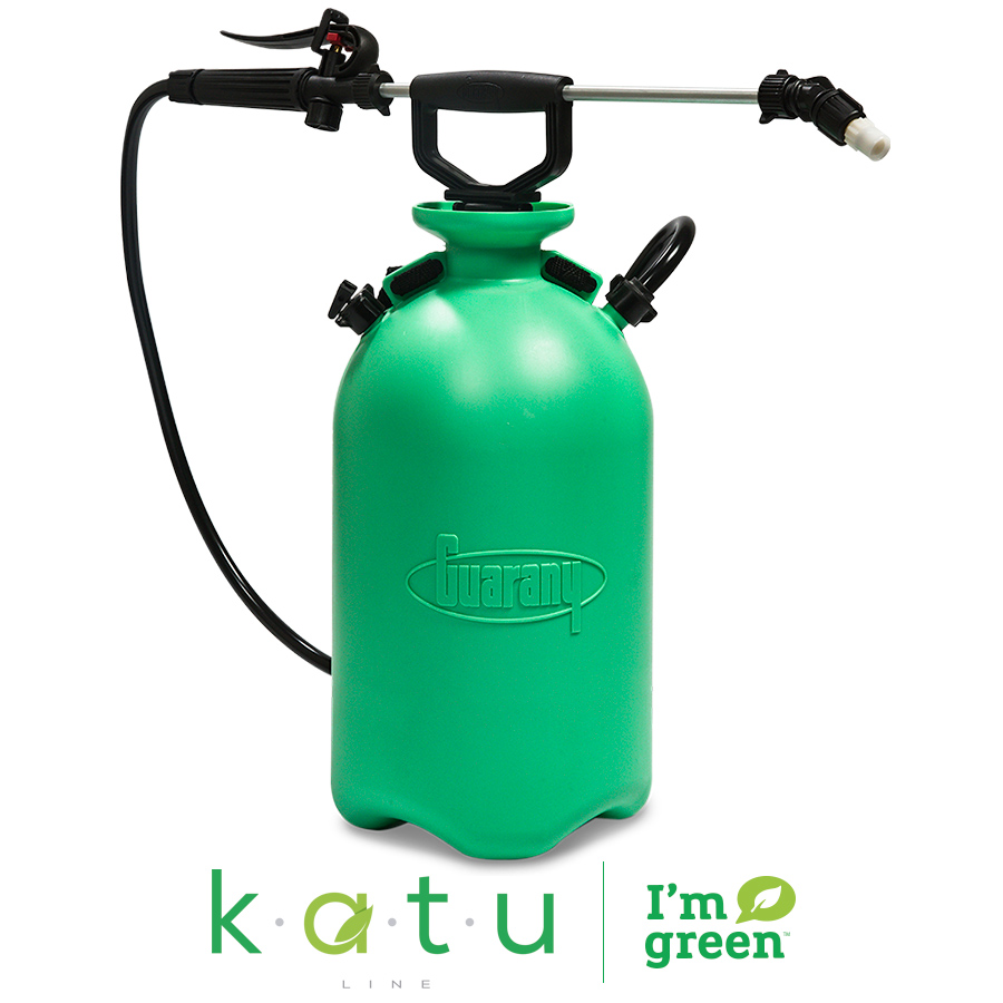 7,6L COMPRESSION SPRAYER - KATU LINE