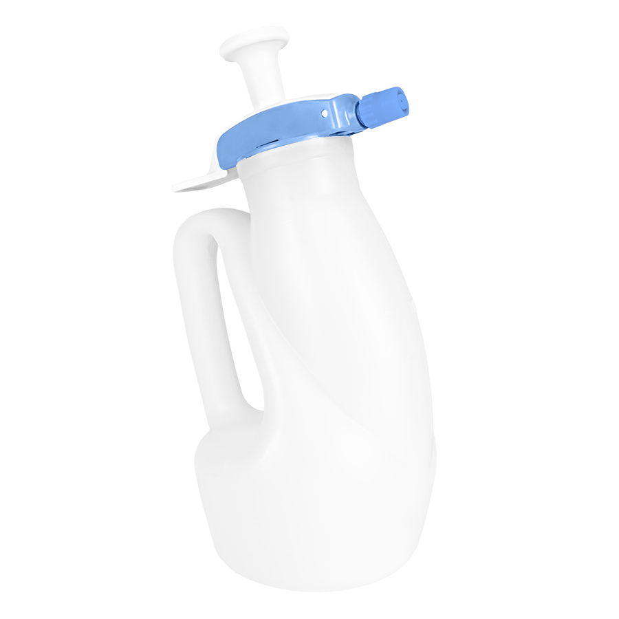 1.2L Plastic Compression  Sprayer - Sani-Control