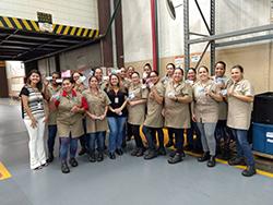 Guarany comemora Dia Internacional da Mulher