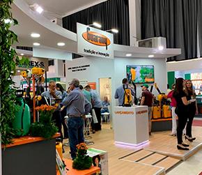 Guarany apresenta seis lançamentos na Hortitec, com destaque para novo pulverizador costal mais ergonômico