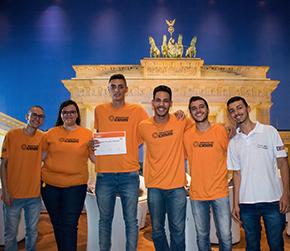 Guarany participa da Semana Inova Indústria promovida pelo SENAI em Itu (SP)