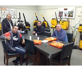 Araraquara recebe treinamento específico para técnicos do Centro de Zoonoses